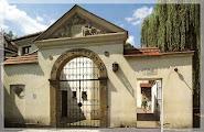 Photo: Sinagoga Remu´H.Cracovia (Polonia)  http://www.viajesenfamilia.it/CRACOVIA.htmeditar
