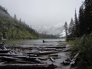 Photo: Avalanche Lake