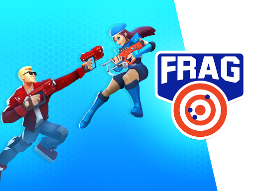 FRAG Pro Shooter 1.0.0 screenshots 6