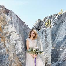 ช่างภาพงานแต่งงาน Nastya Stepanova (nastin) ภาพเมื่อ 15.05.2019