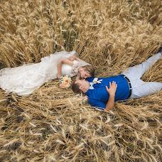 Wedding photographer Anna Khomutova (khomutova). Photo of 09.07.2014