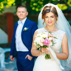 Wedding photographer Valeriy Glinkin (VGlinkin). Photo of 07.08.2017