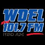 WDEL 101.7 FM