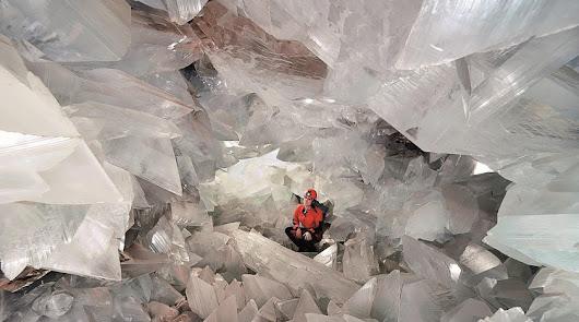 La Geoda Gigante de Pulpí se prepara para una posible reapertura el 11 de junio