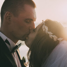 Wedding photographer Yuliya Gan (yuliagan). Photo of 30.08.2016