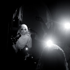 Wedding photographer Ahmad Fairus (ahmadfairus). Photo of 21.03.2015
