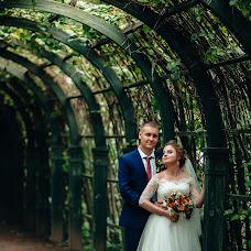 Wedding photographer Olga Nikonorova (OlgaNikFoto). Photo of 11.11.2016