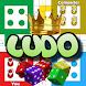 Ludo king master games multiplayer offline: Dice