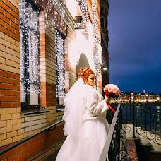 Wedding photographer Darya Baeva (dashuulikk). Photo of 22.02.2018