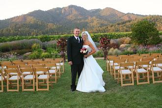Photo: Inspiring Wine Country Weddings