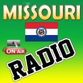 Missouri Radio - Free Stations