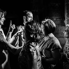 Wedding photographer Noelia Ferrera (noeliaferrera). Photo of 25.10.2017