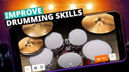 Drum Set Music Games & Drums Kit Simulator 2