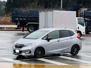 フィット GK3 13G Honda Sensingのカスタム事例画像 SAWARA ちびっこやんきーのFIT担当 ぺさんの2019年12月26日13:27の投稿