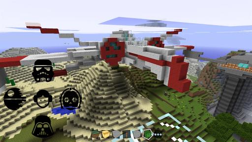 Craft Minecraft 2016