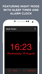 Heat Radio- screenshot thumbnail