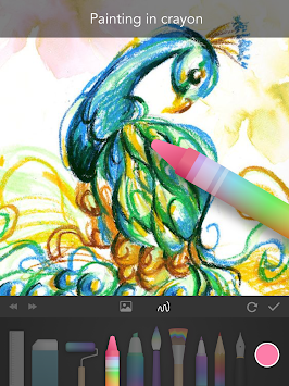 PaperOne:Paint Draw Sketchbook APK screenshot thumbnail 18