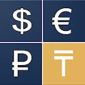 Курсы валют Казахстана icon