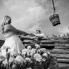 Wedding photographer Zoltán Mészáros (mszros). Photo of 20.06.2015