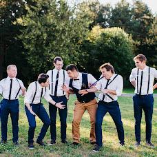 Wedding photographer Kira Nevskaya (dewberry). Photo of 24.10.2016