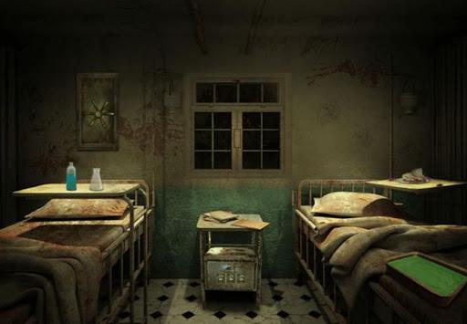 Old Hospital Building Escape 2 apkmind screenshots 2