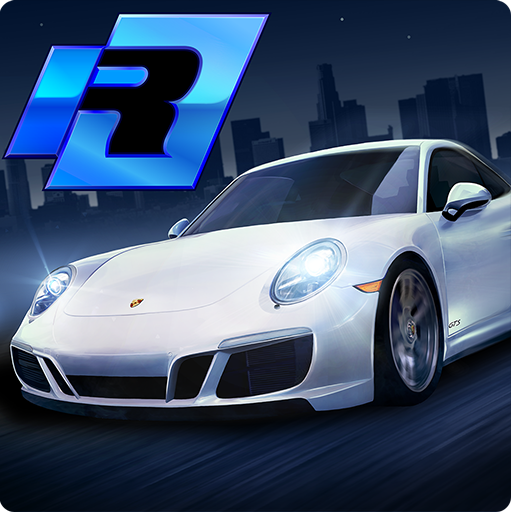 Racing Rivals APK Cracked Download