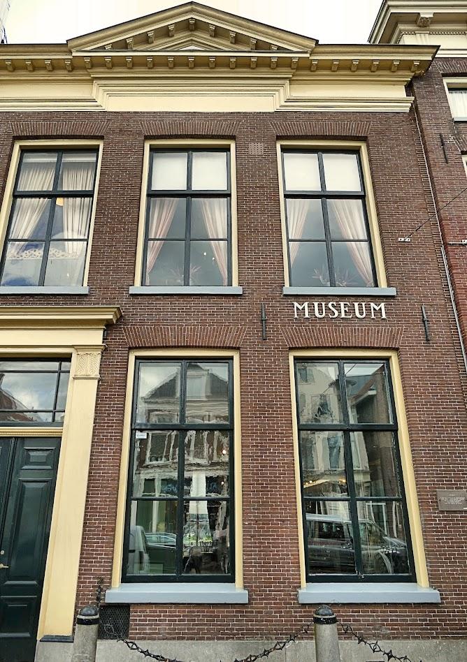 Aangeboden door: Stichting Microtoerisme InZicht Fotoblog Sneek Kleinzand Fries Scheepvaart museum Kleinzand 12