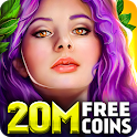 Age of Slots™ Best New Hit Vegas Slot Games Free icon