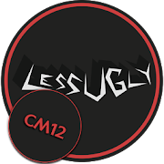 LessUgly CM13/12.x Theme