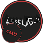 LessUgly CM13/12.x Theme v1.1.1
