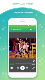 Video downloader App Latest Version  Download For Android 6
