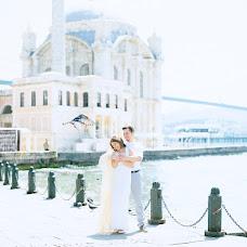 Wedding photographer Dasha Samarceva (samartseva). Photo of 06.04.2018