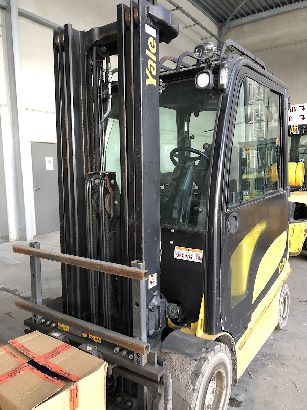 Picture of a YALE ERP22VL