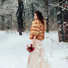 Wedding photographer Alina Shevareva (alinafoto). Photo of 29.01.2018