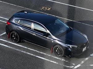 インプレッサ スポーツ GT2 1.6i-Lのカスタム事例画像 Ki-TAKさんの2018年11月17日09:42の投稿