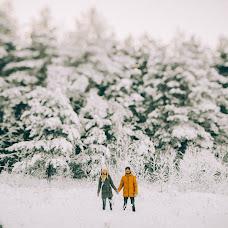 Свадебный фотограф Валерий Труш (Trush). Фотография от 25.12.2016