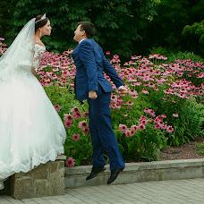 Wedding photographer Vladimir Akulenko (Akulenko). Photo of 22.08.2016