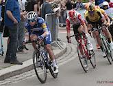 Kristoffer Halvorsen sprint naar zege in zesde etappe Ronde van Noorwegen