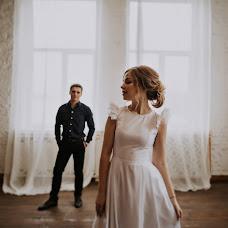 Wedding photographer Karina Ostapenko (karinaostapenko). Photo of 28.02.2018