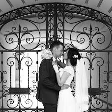 Wedding photographer Igor Fateev (Fateev). Photo of 09.06.2016
