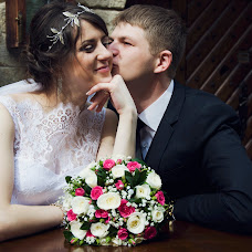 Wedding photographer Tanya Kuzin (TaniaKyzin). Photo of 06.06.2015