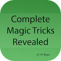 Complete Magic Tricks Revealed icon