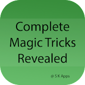 Complete Magic Tricks Revealed