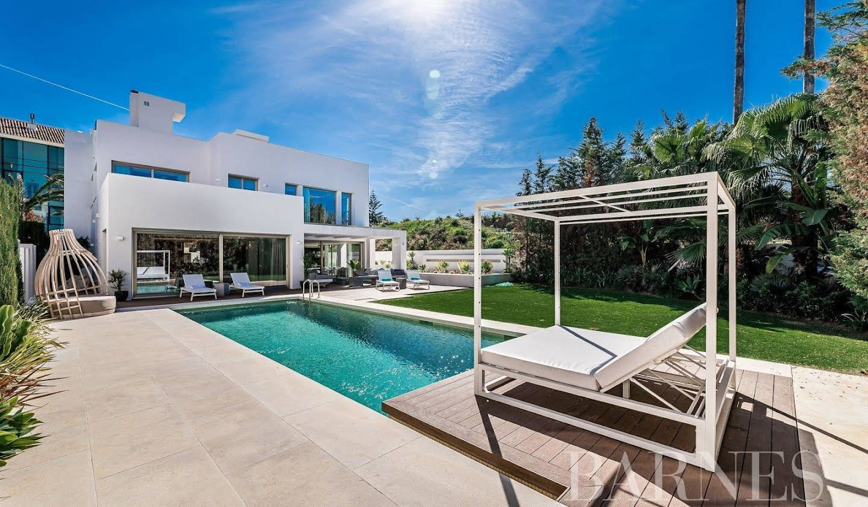 Maison avec terrasse Marbella