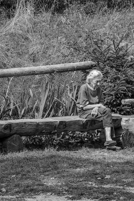 La solitudine.. di Wilmanna