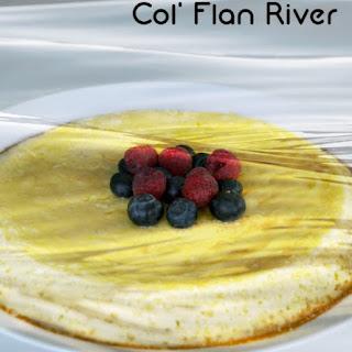 Col' Flan River.