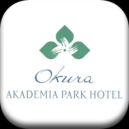オークラアカデミアパークホテル 公式アプリ 生活 App LOGO-硬是要APP