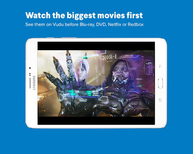 Vudu Movies & TV 11