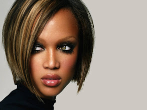 Photo: COMMENT with your birthday wishes for Tyra Banks! SEE more of Tyra: http://youtu.be/J89pcr_Br1Q