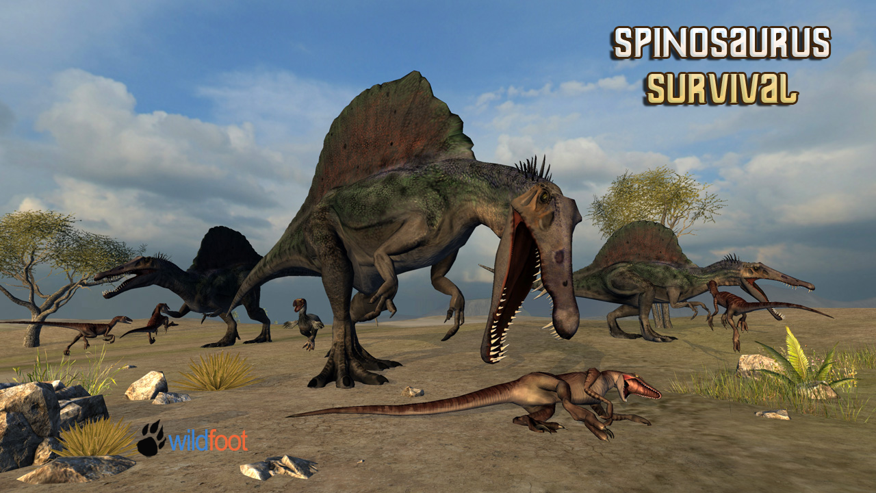 Tyrannosaurus Rex UNICORN